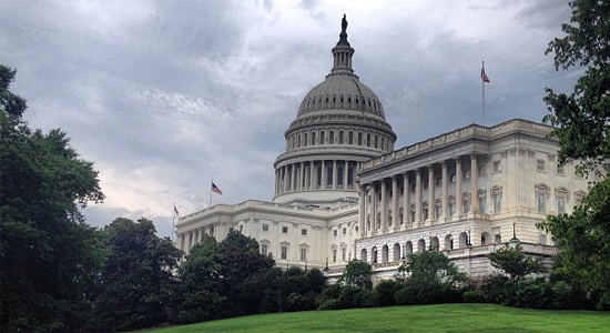 US Capitol Building, © Architect of the Capitol