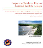 Impacts of Sea Level Rise on National Wildlife Refuges: Considerations for Land Protection Priorities