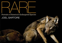 President's Council, RARE by Joel Sartore