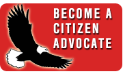 Become a Citizen Advocate