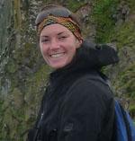 Melanie Gade, Communications Specialist